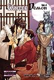 Winter Demon Volume 4 (Yaoi)