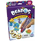 Giochi Preziosi - Beados Pack Inicio C/ Perlas Y Plantillas [Juguete]