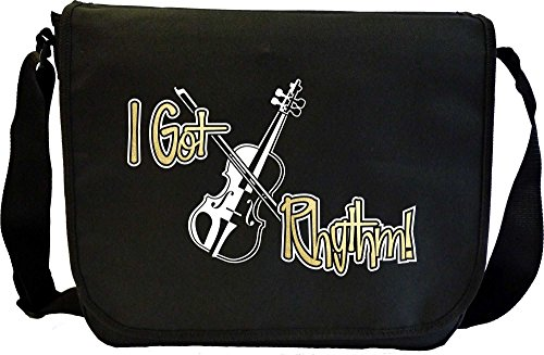 Viola-I-Got-Rhythm-Sheet-Music-Document-Bag-Musik-Notentasche-MusicaliTee