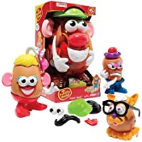 Playskool Mr. Potato Head Super Spud Playsets