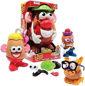 Playskool Mr. Potato Head Super Spud