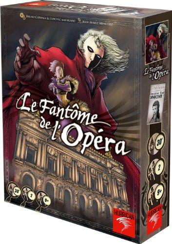 オペラ座の怪人 (Le Fantome de l'Opera)