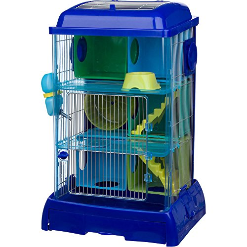 WARE-Critter-Universe-AvaTower-Small-Animal-Cage