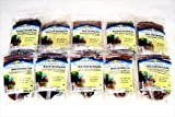 Search : Sprouting Seed Super Sampler- Organic- 2.5 Lbs of 10 Different Delicious Sprout Seeds: Alfalfa, Mung Bean, Broccoli, Green Lentil, Clover, Buckwheat, Radish, Bean Salad & More