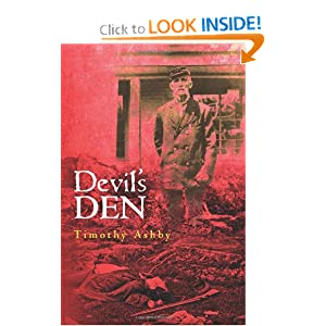 DEVIL'S DEN Timothy Ashby