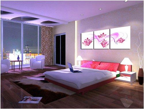 cadres tableau triptyque tendance 90 30cm livraison gratuite. Black Bedroom Furniture Sets. Home Design Ideas
