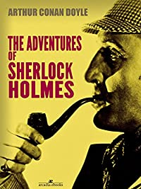 The Adventures Of Sherlock Holmes by Arthur Conan Doyle ebook deal