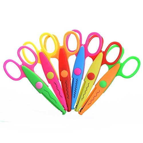 adecco-llc-pack-of-6-assorted-colors-kids-smart-paper-edger-scissors-for-teachers-students-crafts-sc