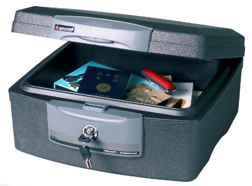 Sentry Safe Feuerschutzkassette F2300