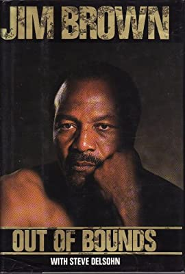 Jim Brown Out of Bounds