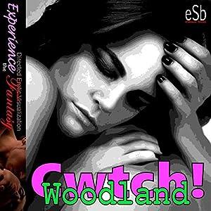Cwtch! Woodland Audiobook