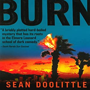 Burn | [Sean Doolittle]