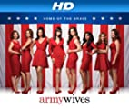 Army Wives [HD]: Adjustment Period [HD]
