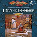 Divine Hammer: Dragonlance: The Kingpriest Trilogy, Book 2 (       UNABRIDGED) by Chris Pierson Narrated by Kevin Stillwell