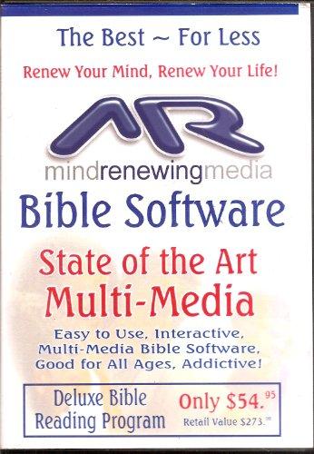 Deluxe Bible Reading Program Cd-Rom