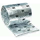 3M 615+ 24 Fire Barrier Duct Wrap,24 In X 25 Ft.
