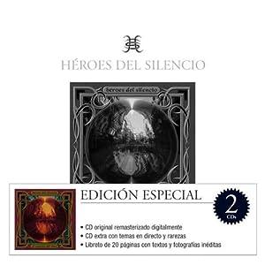 Héroes del silencio -  El espiritu del vino
