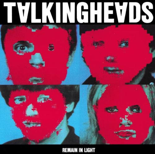 Talking Heads – Remain In Light (1980/2005) [HDTracks FLAC 24bit/96kHz]