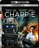 Image de Chappie [4K Ultra HD]