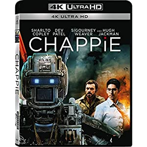 Chappie [4K Ultra HD]