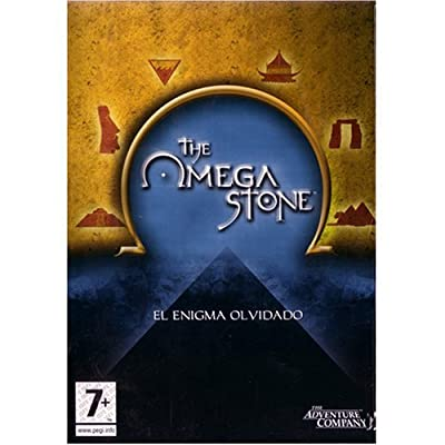The Omega Stone: El Enigma Olvidado by Dreamcatcher