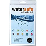 3 X Watersafe WS425W Well Water Test Kit