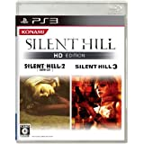 Silent Hill HD Collection [Remastered] [Japan Import]