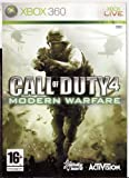 Call of Duty 4: Modern Warfare - (Xbox 360)