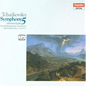 Symphony No. 5 in E Minor, Op. 64: III. Allegro moderato