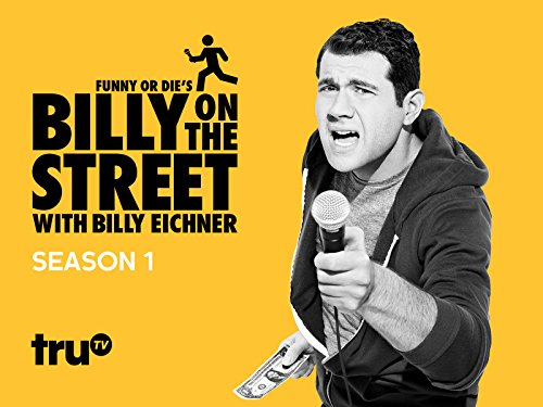 Billy on the Street Season 1