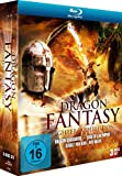 Image de Dragon Fantasy Fighter Collection [Blu-ray] [Import allemand]