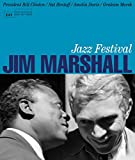 img - for Jim Marshall: Jazz Festival book / textbook / text book