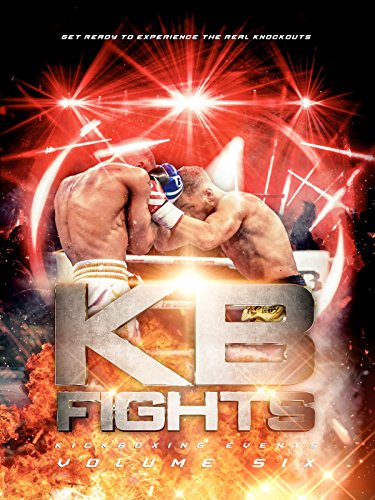 KB FIGHTS VOL.6