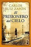 El Prisionero Del Cielo (Booket Logista)