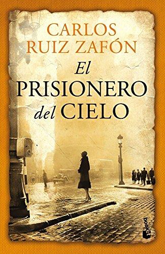 El Prisionero Del Cielo descarga pdf epub mobi fb2