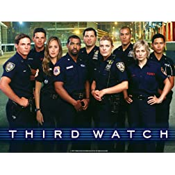 Third Watch: The Complete Third Season