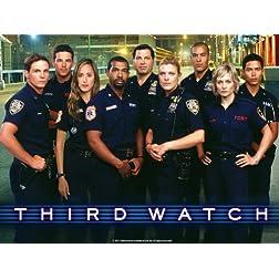 Third Watch: The Complete Third Season