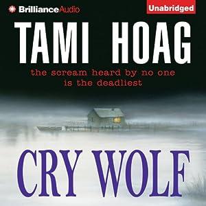 Cry Wolf | [Tami Hoag]