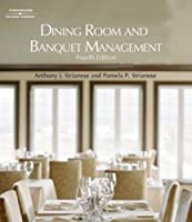 Dining Room and Banquet Management by Strianese