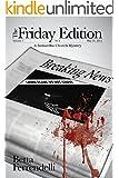 The Friday Edition (A Samantha Church Mystery, Book 1)
