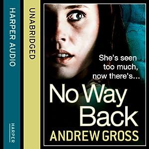 No Way Back Audiobook