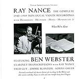 echange, troc Ray Nance - 1940-1949 Non