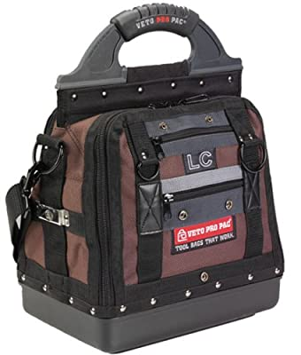 VETO PRO PAC Model LC Tool Bag from VETO PRO PAC