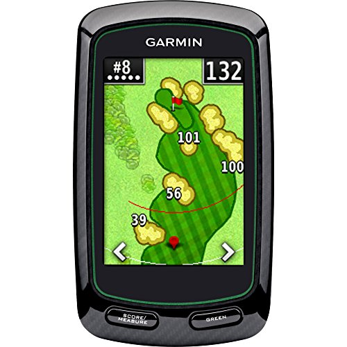Garmin Approach G6 Handheld Touchscreen Golf