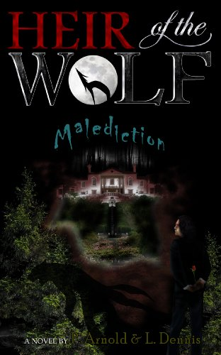 Heir of the Wolf Malediction