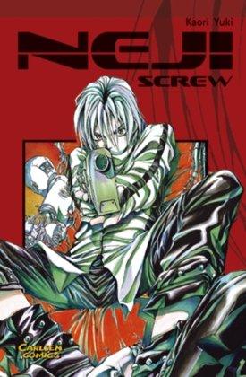 Neji: Screw