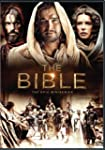 The Bible: The Epic Miniseries 4 DVD...