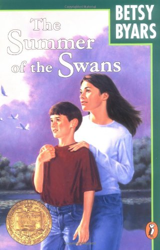 The Summer of the Swans (Puffin Books)