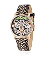 Just Cavalli Reloj de cuarzo Just Paradise Marrón 38 mm