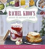 Rachel Khoos Sweet and Savoury Pates